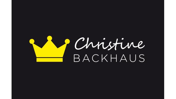 Christine Backhaus Logo