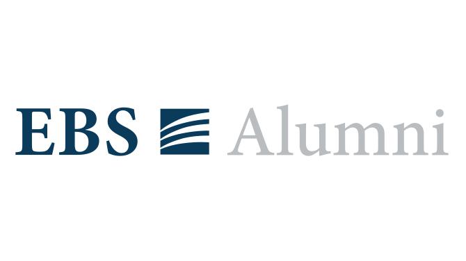 EBS Alumni Logo