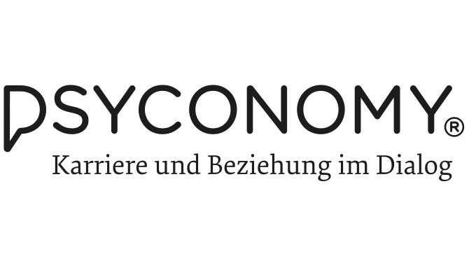 Psyconomy Logo